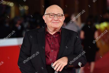 Director Ben Lewin