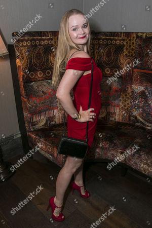 Clare Louise Connolly (Regan)