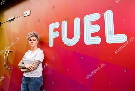 npower and Jack Monroe today launch FUEL