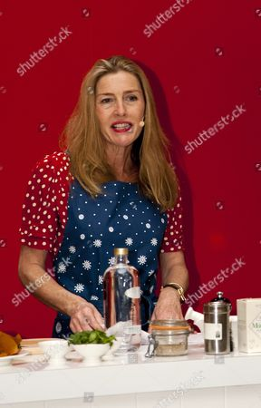 Editorial image of Spirit Of Christmas fair, London, UK - 01 Nov 2017