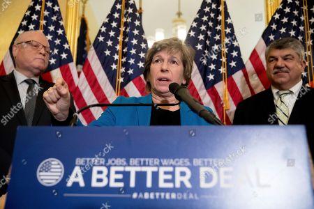 Editorial picture of Congress Immigration, Washington, USA - 01 Nov 2017