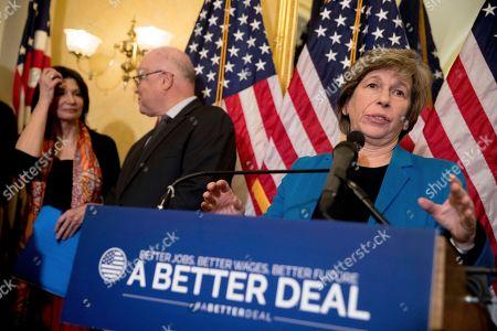 Editorial photo of Congress Immigration, Washington, USA - 01 Nov 2017