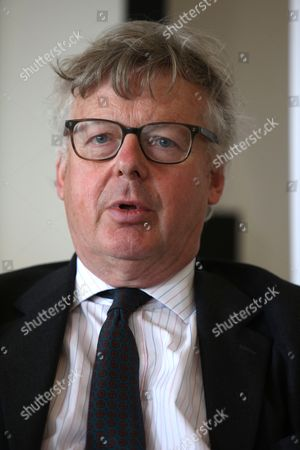 Stock Photo of Lord Inglewood, President, Uplands Alliance, Bright Blue think tank
