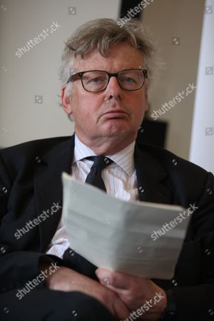 Stock Photo of Lord Inglewood, President, Uplands Alliance Bright Blue think tank