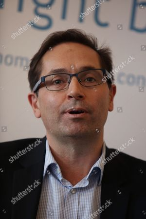 Stock Picture of Paul Massara, CEO, North Star Solar Bright Blue think tank