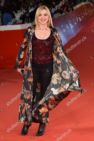 Editorial picture of 'McKellen Playing the Part' premiere, Rome Film Festival, Italy - 01 Nov 2017