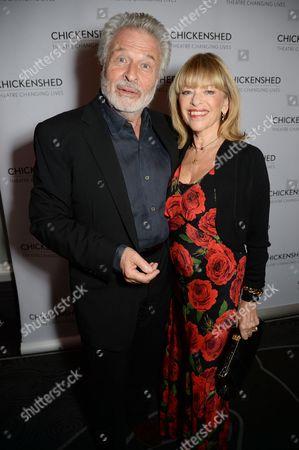 Dick Polak and Edina Ronay