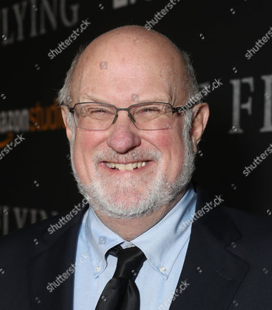 Stock Image of Executive Producer Thomas Lee Wright