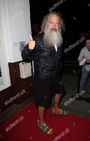 Stock Picture of Rick Rubin