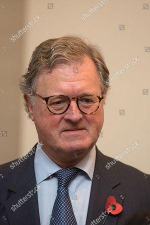 Lord Roderick Balfour