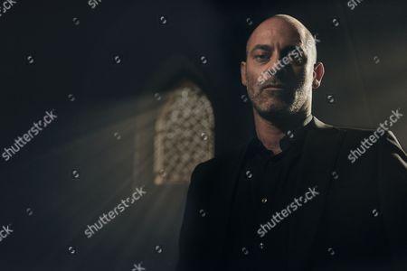Stock Picture of Ashraf Barhom