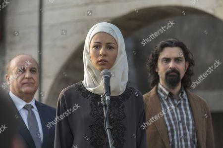 "Editorial picture of ""Tyrant"" (Season 3) TV Series - 2016"