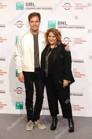 Michael Shannon and Director Jennifer Lebeau