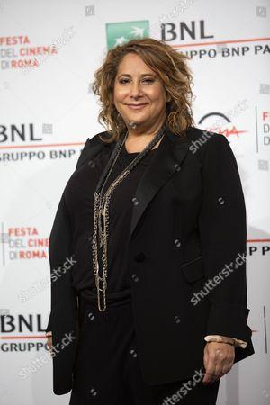 Director Jennifer Lebeau