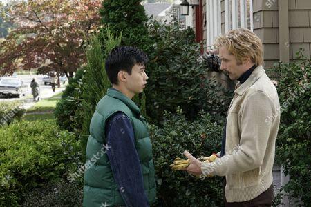 "Editorial photo of ""The Americans"" (Season 5) TV Series - 2017"