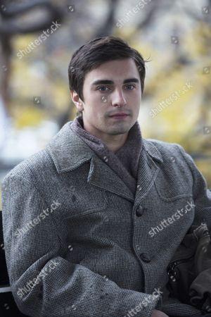 Stock Picture of Alex Ozerov