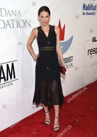 Marisol Maldonado attends the Samsung Charity Gala at Skylight Clarkson Square, in New York
