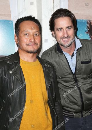 Editorial photo of 'Bunker77' film premiere, Los Angeles, USA - 01 Nov 2017