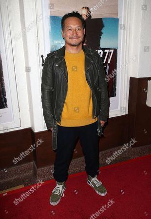 Editorial image of 'Bunker77' film premiere, Los Angeles, USA - 01 Nov 2017