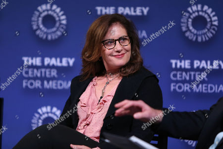 Editorial image of PaleyLive NY: The Stories You Are About to See are True: Investigating Our Obsession with True Crime, New York, USA - 02 Nov 2017