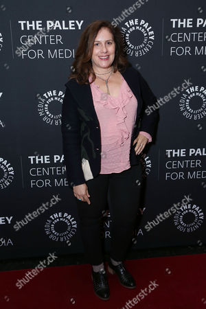 Editorial photo of PaleyLive NY: The Stories You Are About to See are True: Investigating Our Obsession with True Crime, New York, USA - 02 Nov 2017