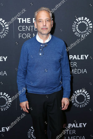 Editorial picture of PaleyLive NY: The Stories You Are About to See are True: Investigating Our Obsession with True Crime, New York, USA - 02 Nov 2017