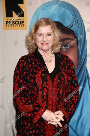 Liv Ullmann attends the International Rescue Committee's Freedom Award Dinner at the New York Hilton Midtown, in New York