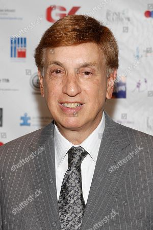 Marv Albert arrives at the Annual Charity Day hosted by Cantor Fitzgerald and BGC Partners, in New York. A woman who said, that Bill Cosby had drugged her and sexually assaulted her in 1979 also accused another famous man of attempted sexual assault: sportscaster Albert, who pleaded guilty to assault and battery the day after her surprise testimony against him