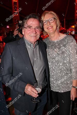 Elmar Wepper, Anita