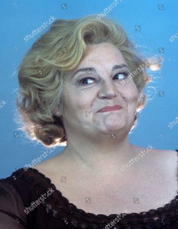 'Celebrity Squares'  - Hattie Jacques