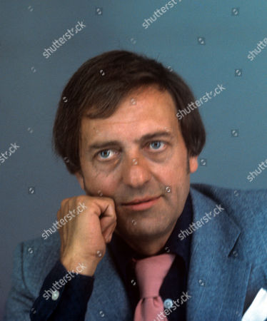 Stock Image of 'Celebrity Squares' - Harry H. Corbett