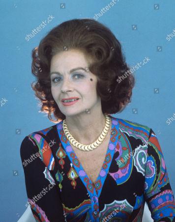 'Celebrity Squares'  - Margaret Lockwood