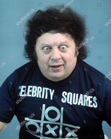 'Celebrity Squares' - Marty Allen TV 1975 - 1976