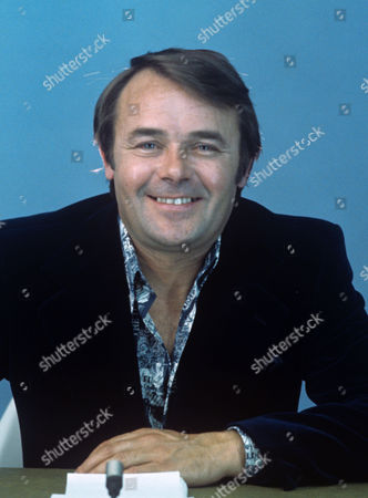 Stock Picture of 'Celebrity Squares' - Jack Smethurst