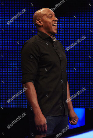 (Ep3) - Dion Dublin faces The Chaser