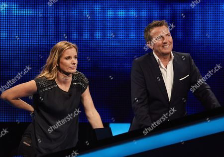Editorial photo of 'The Chase Celebrity Special' TV Series - 05 Nov 2017