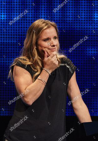 Stock Picture of (Ep3) - Hannah Mills faces The Chaser