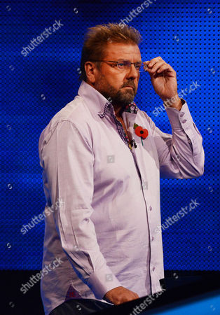 (Ep4) - Martin Roberts faces The Chaser