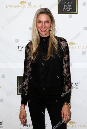 Stock Photo of Catherine McCord