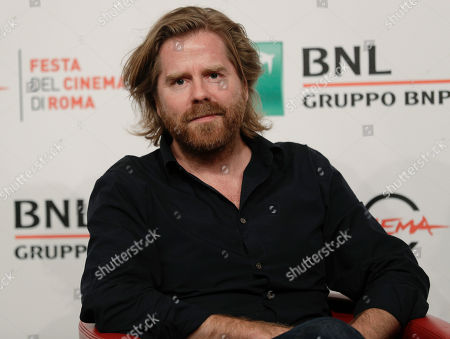 Stock Image of Janus Metz