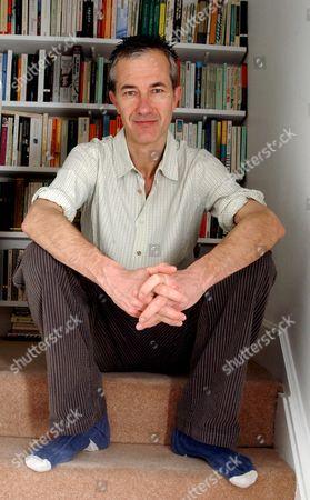 Geoff Dyer