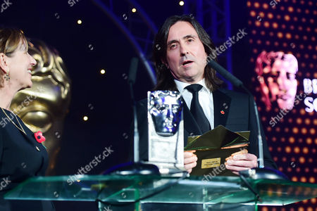Kirsty Wark and Neil Oliver presenting- Features & Factual Series