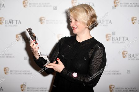 Stock Picture of Hope Dickson Leach - Writer Film/television - The Levelling