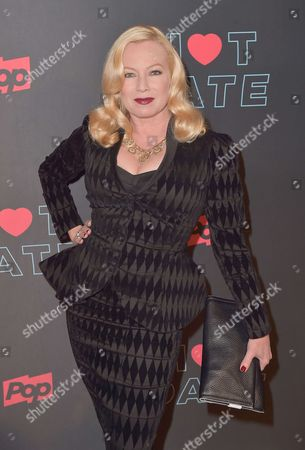 Editorial image of 'Hot Date' film premiere, Los Angeles, USA - 02 Nov 2017