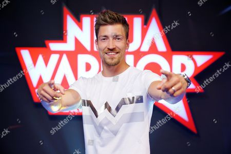 Editorial picture of TV show Ninja Warrior Germany Celeb special broadcast, Cologne, Germany - 21 Jun 2017