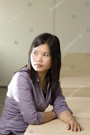 Editorial image of Zoya Phan, Britain - 20 Apr 2009