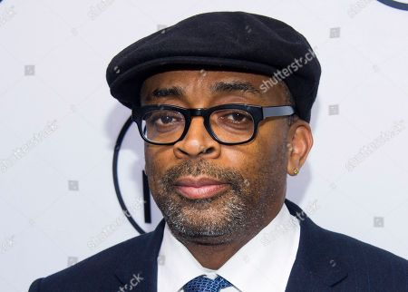 Spike Lee attends the eighth annual Made in New York Awards in New York. Lee will receive the 20th annual Dorothy and Lillian Gish Prize, which carries a reward of $300,000. The Gish Prize Trust announced the selection Wednesday, Sept. 18. Selection committee chairman Darren Walker said Lee was chosen â?œfor his brilliance and unwavering courage in using film to challenge conventional thinking.â