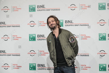 Editorial image of 'The Place' photocall, Rome Film Festival, Italy - 04 Nov 2017