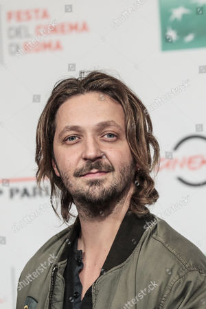Editorial picture of 'The Place' photocall, Rome Film Festival, Italy - 04 Nov 2017