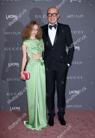 Petra Collins and Marco Bizzarri